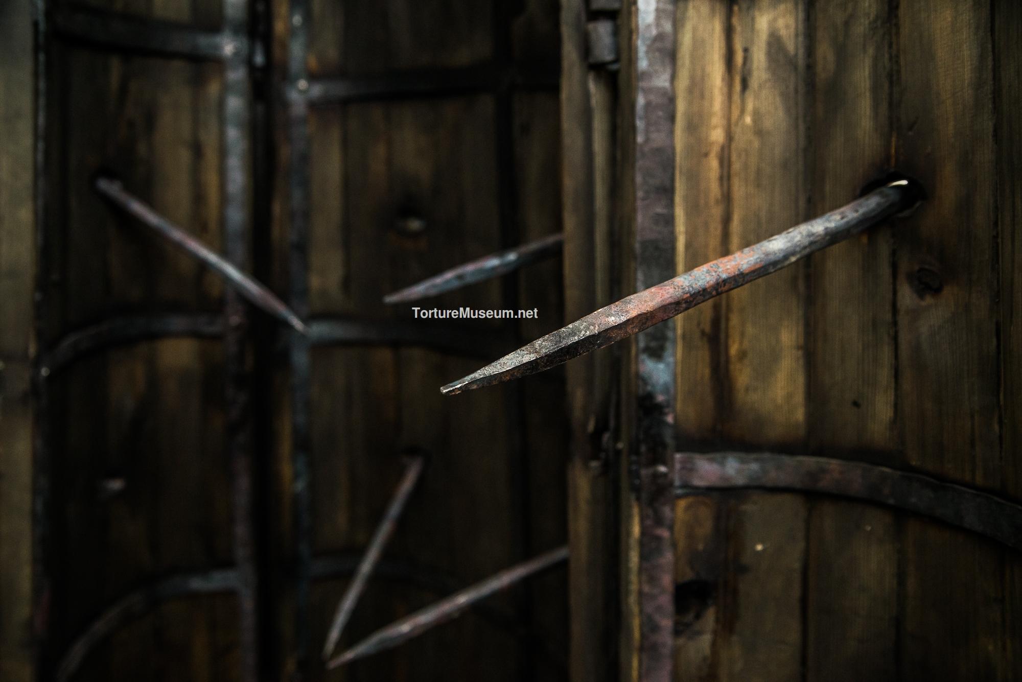 Пытки груди с проколами 9 фотография